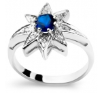 STAR Silver Ring